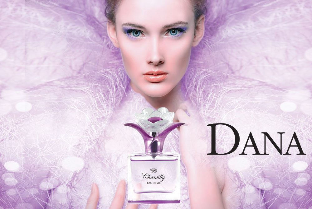 Dana Fragrances
