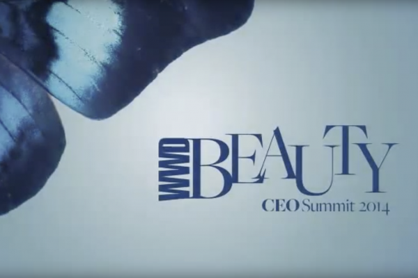 WWD Beauty CEO Summit