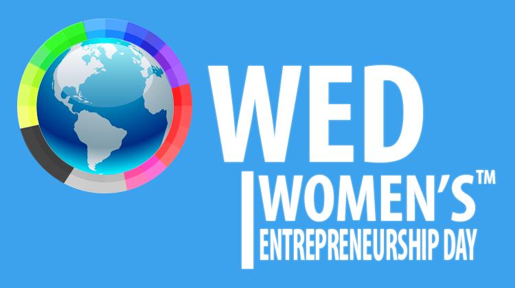 Womens Entrepreneurship Day