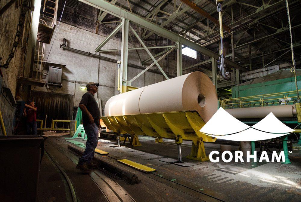 Gorham Paper & Tissue