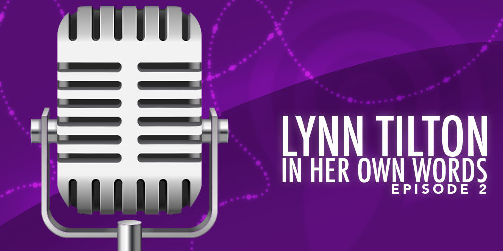 Lynn Tilton Podcast